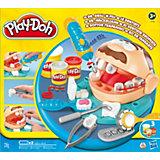 """Игровой набор """"Мистер Зубастик"""" (новая версия), Play-Doh"""