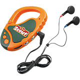 SCOUT Mobiles Radio