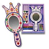 """Набор для творчества """"Зеркало принцессы"""""""