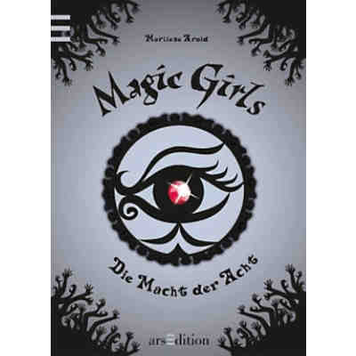 Magic Girls: Die Macht der Acht, Band 8