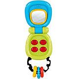"Развивающая игрушка ""Мой телефон"" Bright Starts (зеркало, музыка, свет)"