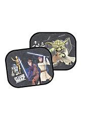 Sonnenschutz für Seitenscheibe, Star Wars, 2er Pack