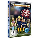 DVD Feuerwehrmann Sam - Der große Knall