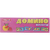 "Домино 1 ""Фрукты"", Стеллар"