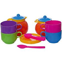 """Стеллар Детская посуда """"Чайный набор"""