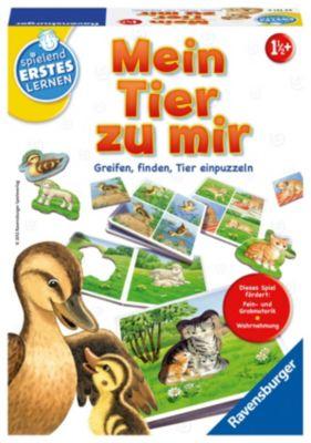 Ravensburger | Mein Tier zu mir