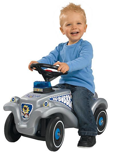 BIG CLASSIC Bobby Car Polizei