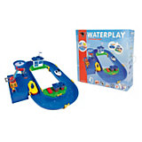 BIG Waterplay Containerhafen
