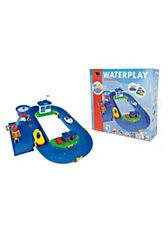 BIG Waterplay Containerhafen
