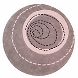 Teppich Poème, 100 cm