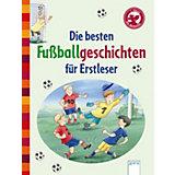 Der Bücherbär: Die besten Fußballgeschichten für Erstleser, Sammelband