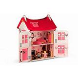Puppenhaus + Möbel