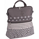 Wickeltasche Casual, Buggy Bag, Multimix slate