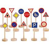 GOLLNEST & KIESEL Дорожные знаки TOYS PURE