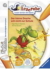 tiptoi®: Leserabe - Der kleine Drache will nicht zur Schule