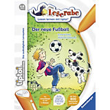 tiptoi®: Leserabe - Der neue Fußball