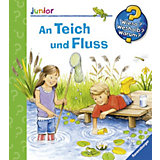 WWW junior An Teich und Fluss