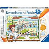 tiptoi® Puzzeln, Entdecken, Erleben: Beim Kinderarzt- 100 Teile Puzzle (ohne Stift)
