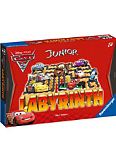 Disney/Pixar Cars 2 Junior Labyrinth