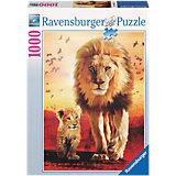 Пазл «Первые шаги» 1000  деталей, Ravensburger