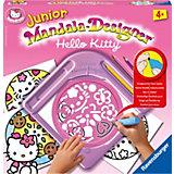 JUNIOR Mandala-Designer® Hello Kitty