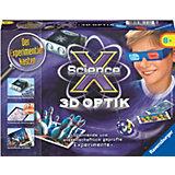 ScienceX® 3D- Optik