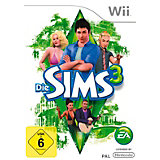 Wii Die Sims 3