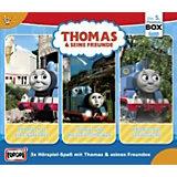 CD Thomas & seine Freunde 05 - Thomas 3er Box