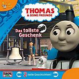 CD Thomas und seine Freunde 18 - Das tollste Geschenk