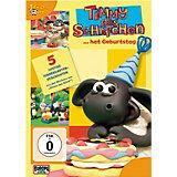 DVD Timmy das Schäfchen 09 - Timmy hat Geburtstag