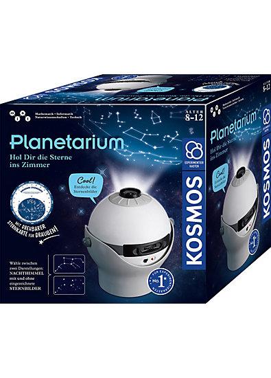 Experimentierkasten Planetarium, Kosmos myToys