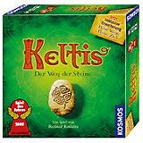 SPIEL DES JAHRES 2008 Keltis (inkl. Erweiterung)