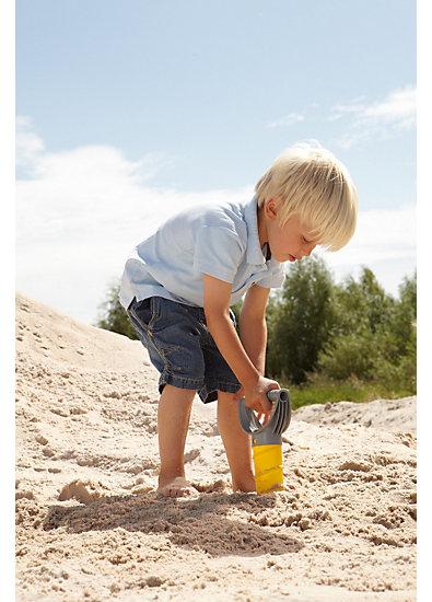 HABA 4968 Sandspiel Sandbohrer