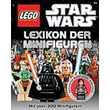 LEGO Star Wars Lexikon der Minifiguren