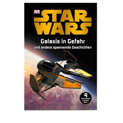 Star Wars: Galaxis in Gefahr