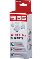 SIGG Bottle Clean (20 Tablets)