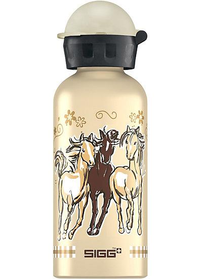 SIGG Trinkflasche Horses 0,4 l