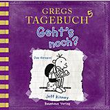 CD Gregs Tagebuch 5 - Geht's noch?