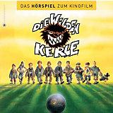 CD Die wilden Kerle - Hörspiel 1