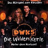 CD Die wilden Kerle - Hörspiel 5