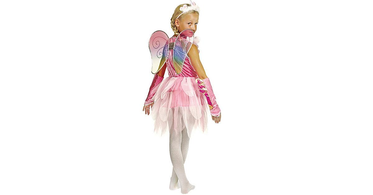 Kostüm Elfe Gr. 104 Mädchen Kleinkinder