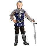Kostüm blausilberner Ritter