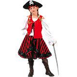 Kostüm Piratin