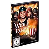 DVD Wickie auf großer Fahrt
