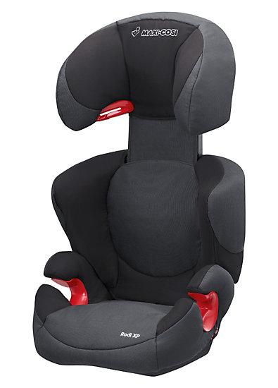 Auto-Kindersitz Rodi XP, Phantom, 2015