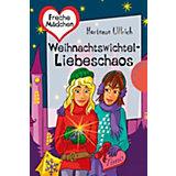 Freche Mädchen - Freche Bücher: Weihnachtswichtel-Liebeschaos
