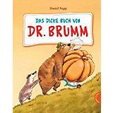 Das dicke Buch von Dr. Brumm