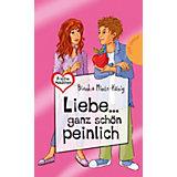 Freche Mädchen - Freche Bücher: Liebe ... ganz schön peinlich