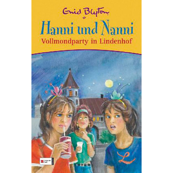 Hanni und Nanni: Vollmondparty in Lindenhof, Sonderband