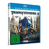 BLU-RAY Transformers 3 (3D Vers.)